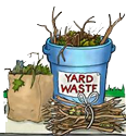 Town of Duncan, SC - yard waste