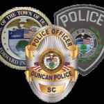 Duncan SC police